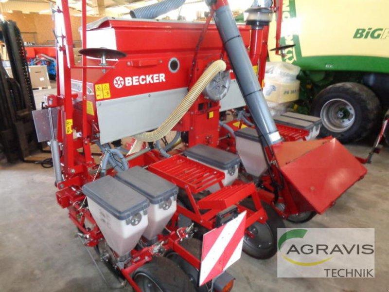 Einzelkornsägerät des Typs Becker AEROMAT T 6 Z STREUER, Gebrauchtmaschine in Gyhum-Nartum (Bild 1)