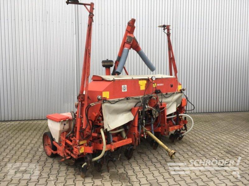 Einzelkornsägerät des Typs Becker AEROMAT T 6 Z TELESK, Gebrauchtmaschine in Wildeshausen (Bild 1)