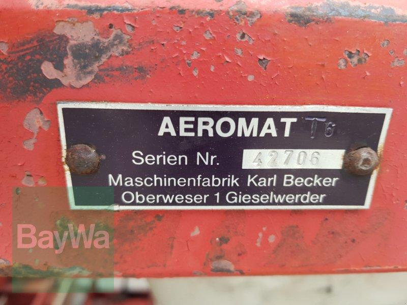 Einzelkornsägerät des Typs Becker AEROMAT T6, Gebrauchtmaschine in Bamberg (Bild 6)