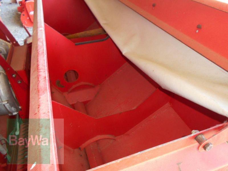Einzelkornsägerät des Typs Becker AEROMAT V W 8, Gebrauchtmaschine in Mindelheim (Bild 10)