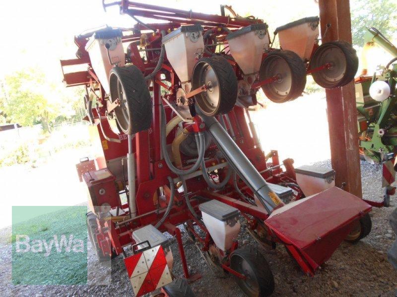 Einzelkornsägerät des Typs Becker AEROMAT V W 8, Gebrauchtmaschine in Mindelheim (Bild 6)