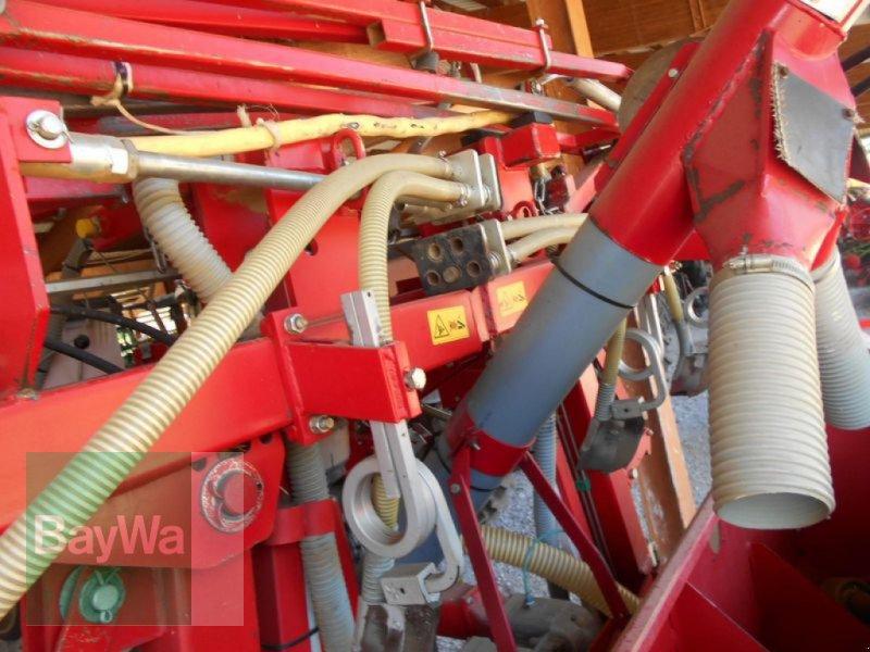Einzelkornsägerät des Typs Becker AEROMAT V W 8, Gebrauchtmaschine in Mindelheim (Bild 11)