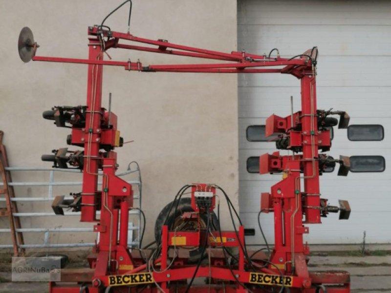 Einzelkornsägerät typu Becker Centra Super 12 Reihen, Gebrauchtmaschine w Prenzlau (Zdjęcie 1)