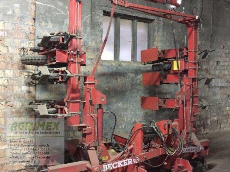 Einzelkornsägerät del tipo Becker Centra Super, Gebrauchtmaschine en Weißenschirmbach (Imagen 1)