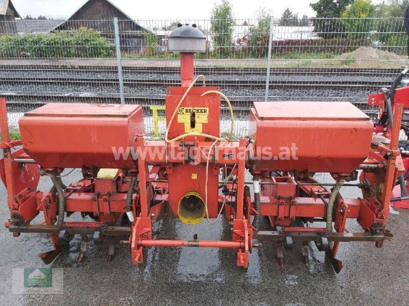 Einzelkornsägerät des Typs Becker Einzelkornsämaschinen, Gebrauchtmaschine in Klagenfurt (Bild 1)