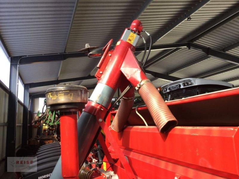 Einzelkornsägerät des Typs Becker T6Z DTE Aeromat, Gebrauchtmaschine in Lippetal / Herzfeld (Bild 10)