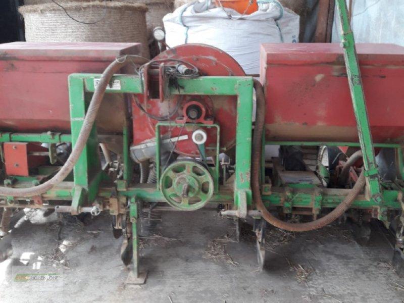 Einzelkornsägerät des Typs Fähse Maissägerät 4-reihig, Gebrauchtmaschine in Kunde (Bild 1)