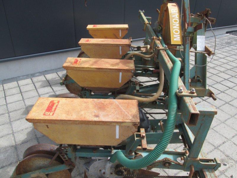 Einzelkornsägerät des Typs Fähse Monoair 77, Gebrauchtmaschine in Wülfershausen an der Saale (Bild 5)