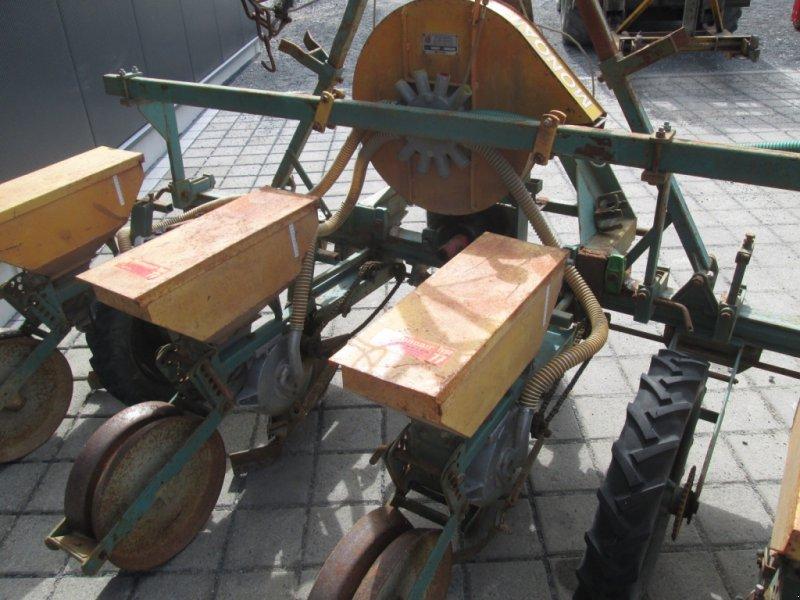Einzelkornsägerät des Typs Fähse Monoair 77, Gebrauchtmaschine in Wülfershausen an der Saale (Bild 8)