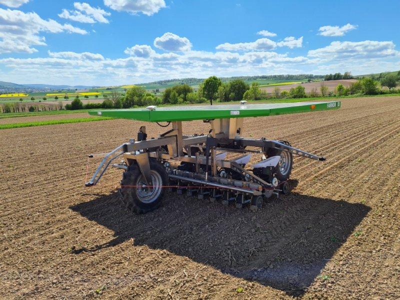 Einzelkornsägerät des Typs FarmDroid FD20, Neumaschine in Oberrieden (Bild 1)