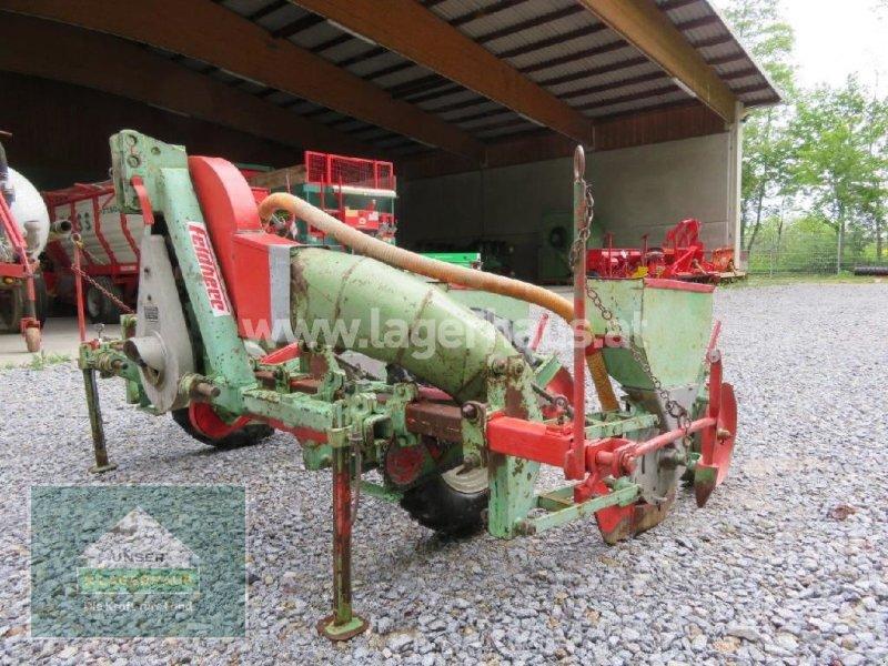 Einzelkornsägerät des Typs Feldherr 4 REIHIG, Gebrauchtmaschine in Hofkirchen (Bild 1)