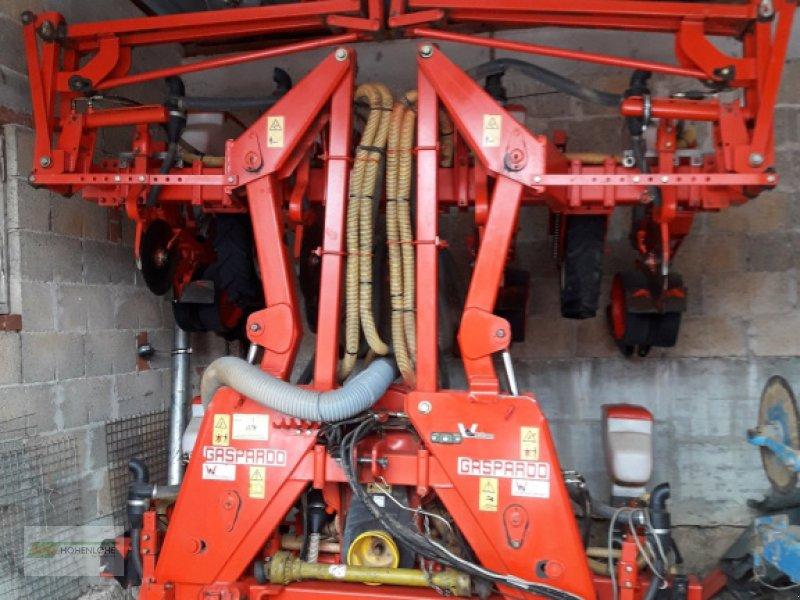 Einzelkornsägerät des Typs Gaspardo 8-reihig klappbar, Gebrauchtmaschine in Kunde (Bild 1)