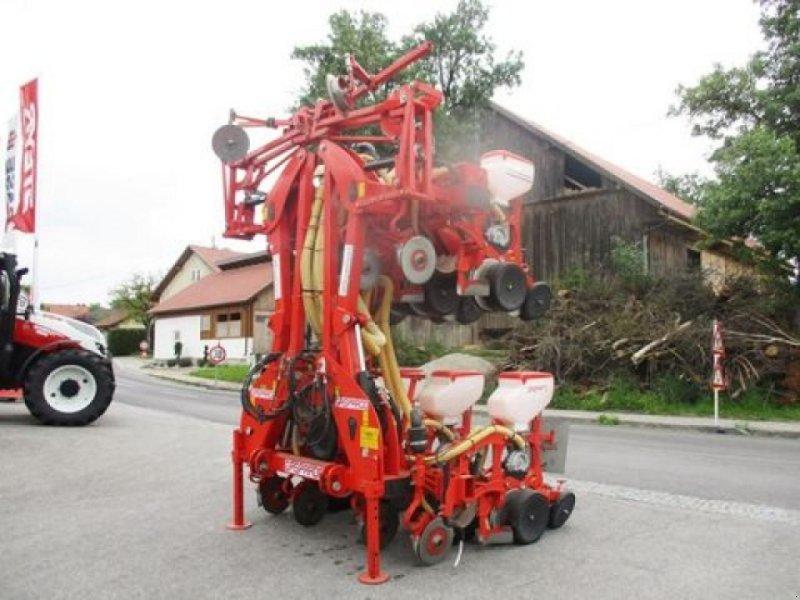Einzelkornsägerät типа Gaspardo manta 8-reihige einzelkornsämaschine, Gebrauchtmaschine в St. Marienkirchen/Schärding (Фотография 1)
