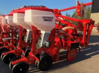 Gaspardo Manta XL Isotronic Genius Master Single-grain sowing machine