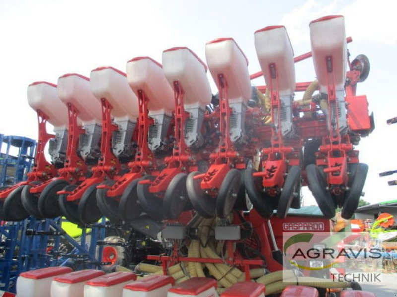 Einzelkornsägerät des Typs Gaspardo MANTA, Gebrauchtmaschine in Lage (Bild 5)