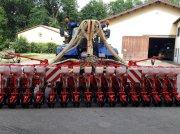Gaspardo Manta szemenkénti vetőgép