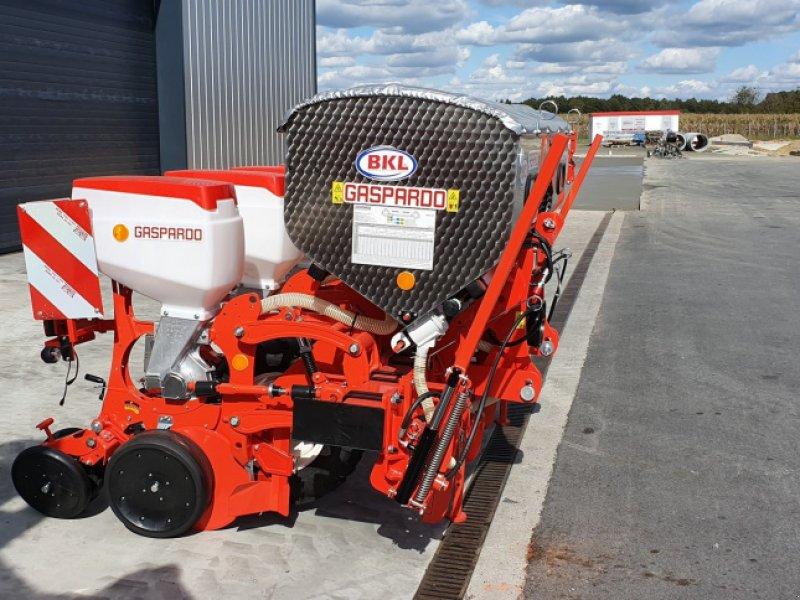 Einzelkornsägerät tipa Gaspardo Maschio MTR 4 Reihen mit Inox Düngerstreuer  13600€, Neumaschine u Rovisce (Slika 8)