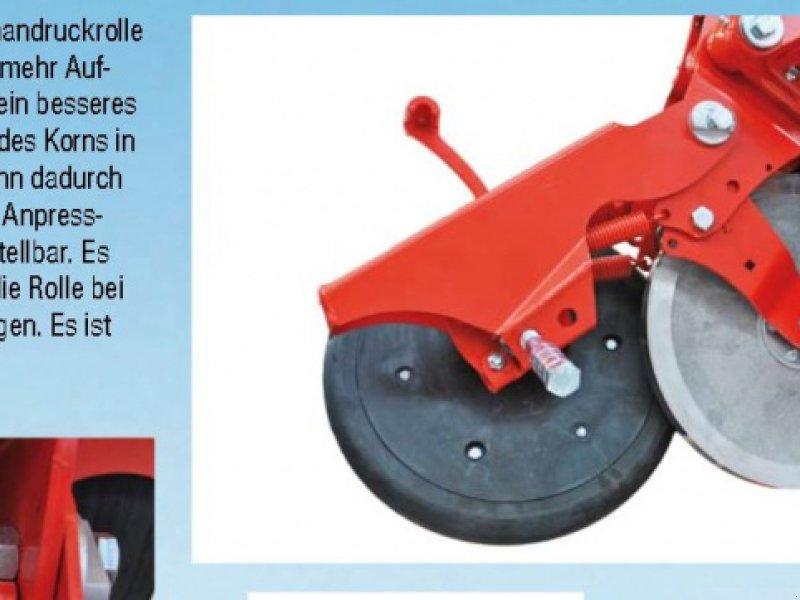 Einzelkornsägerät tipa Gaspardo Maschio MTR 4 Reihen mit Inox Düngerstreuer  13600€, Neumaschine u Rovisce (Slika 11)