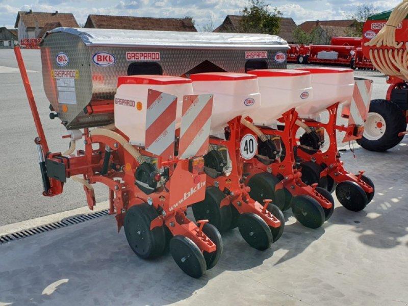 Einzelkornsägerät tipa Gaspardo Maschio MTR 4 Reihen mit Inox Düngerstreuer  13600€, Neumaschine u Rovisce (Slika 4)
