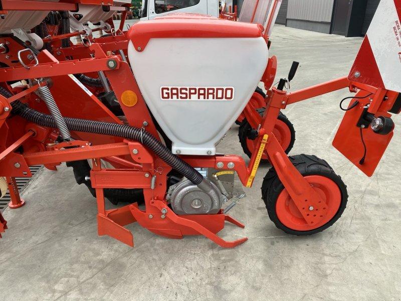 Einzelkornsägerät tipa Gaspardo Maschio SP 4 Einzelkornsämaschinen 7500€, Neumaschine u Rovisce (Slika 6)