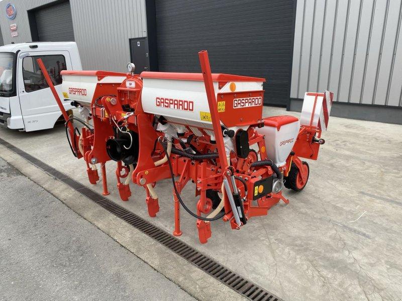 Einzelkornsägerät tipa Gaspardo Maschio SP 4 Einzelkornsämaschinen 7500€, Neumaschine u Rovisce (Slika 5)