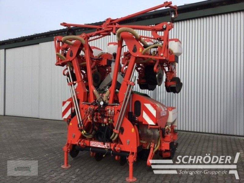 Einzelkornsägerät des Typs Gaspardo Mirka 8, Gebrauchtmaschine in Lastrup (Bild 1)