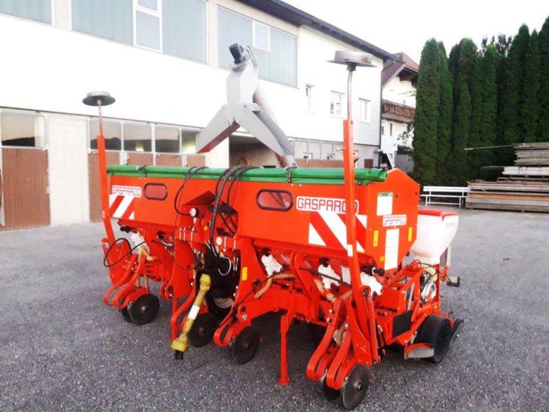Einzelkornsägerät des Typs Gaspardo MTE 300 6-reihig, Gebrauchtmaschine in Neukirchen am Walde  (Bild 1)