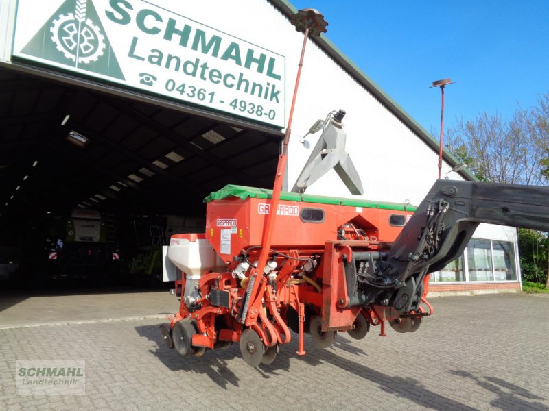 Einzelkornsägerät типа Gaspardo MTE 300 R, Gebrauchtmaschine в Oldenburg in Holstein (Фотография 1)
