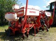 Gaspardo MTE 6 RANGS szemenkénti vetőgép