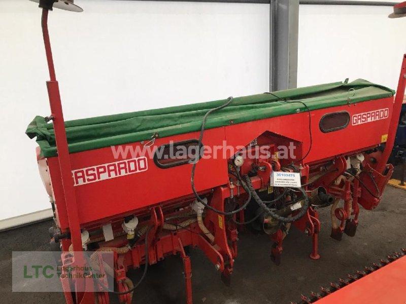 Einzelkornsägerät des Typs Gaspardo MTE 6 REIHIG, Gebrauchtmaschine in Attnang-Puchheim (Bild 1)