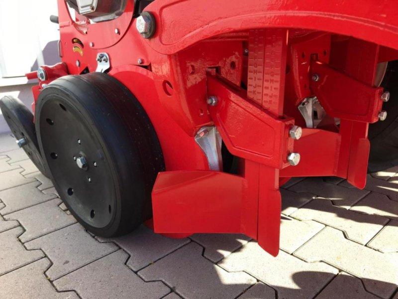 Einzelkornsägerät des Typs Gaspardo MTE-R 300 6r. Isobus, Neumaschine in Emsbüren (Bild 9)