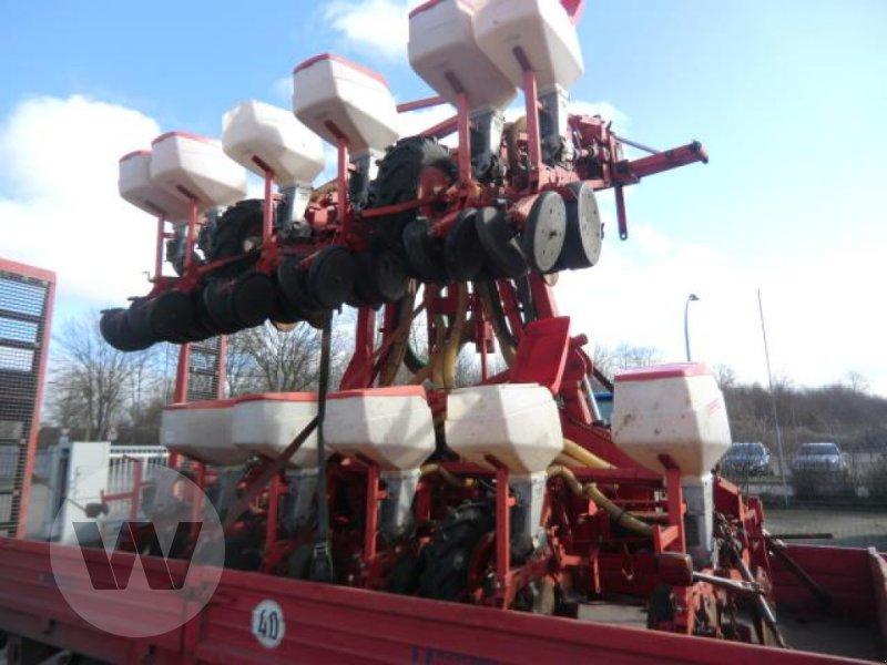 Einzelkornsägerät des Typs Gaspardo MTI 12-R, Gebrauchtmaschine in Niebüll (Bild 1)