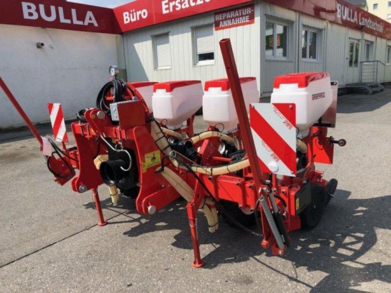 Einzelkornsägerät типа Gaspardo mtr 4-reihig, Gebrauchtmaschine в SIERNING (Фотография 1)