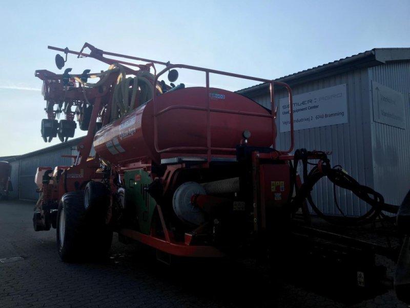 Einzelkornsägerät des Typs Gaspardo SCHATEATE 3000 L, Gebrauchtmaschine in Bramming (Bild 1)