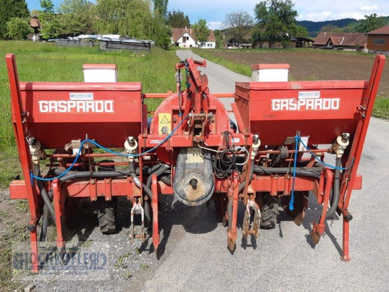 Einzelkornsägerät des Typs Gaspardo SP - 4 Reihig, Gebrauchtmaschine in Wies (Bild 1)