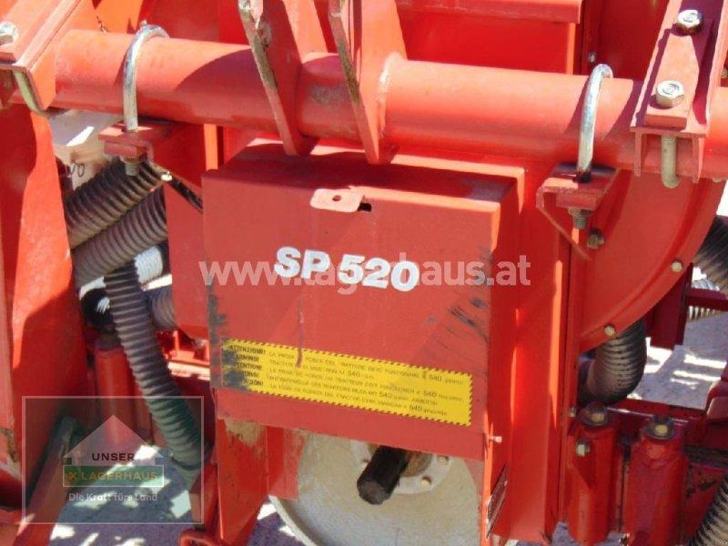 Einzelkornsägerät типа Gaspardo SP 520, Gebrauchtmaschine в Hofkirchen (Фотография 5)