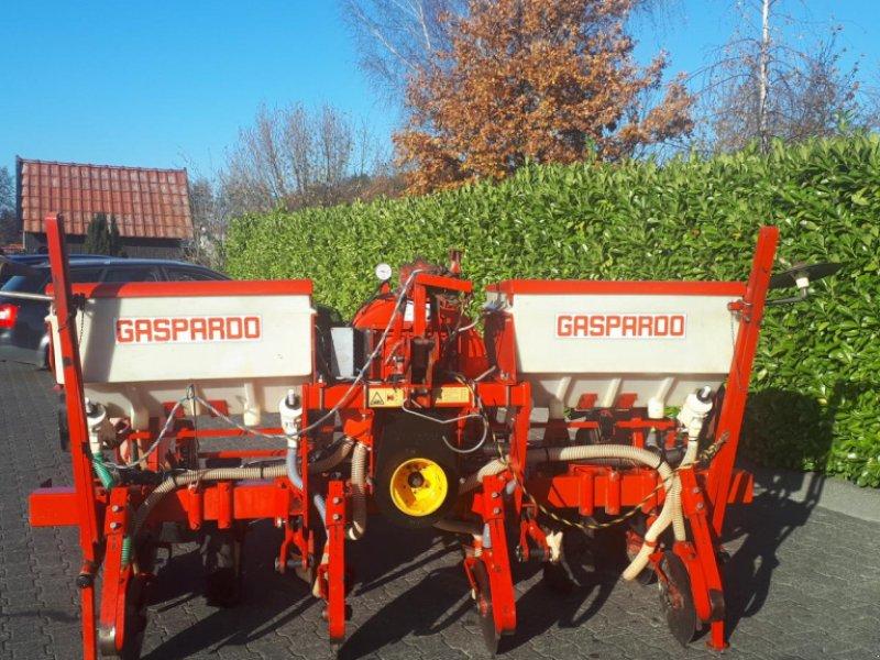Einzelkornsägerät des Typs Gaspardo SP 540 Mulchsaatausstattung, Gebrauchtmaschine in Rheda-Wiedenbrück (Bild 5)