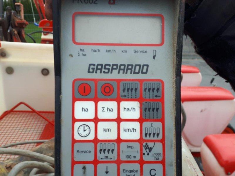 Einzelkornsägerät des Typs Gaspardo SP 540 Mulchsaatausstattung, Gebrauchtmaschine in Rheda-Wiedenbrück (Bild 10)