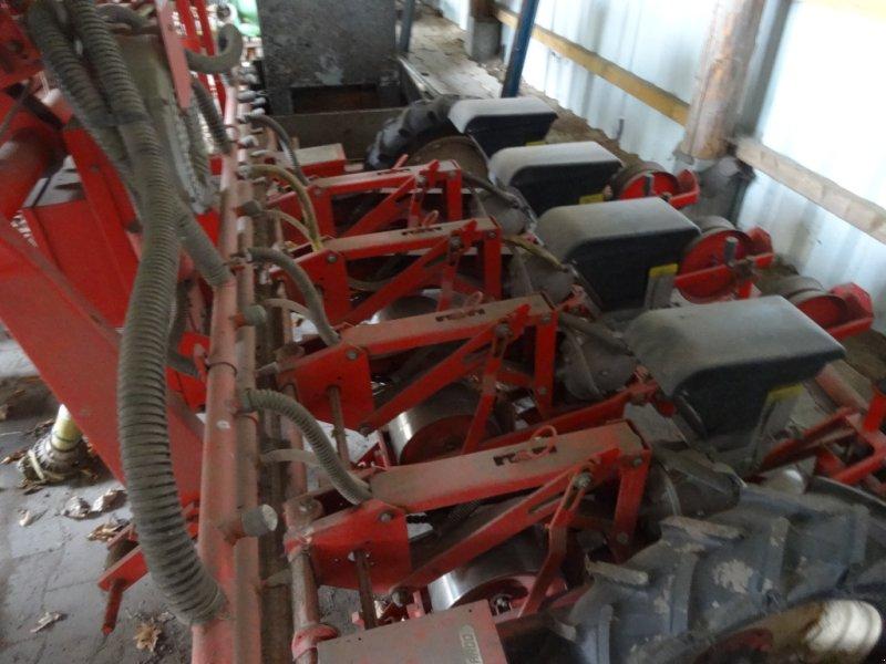Einzelkornsägerät des Typs Gaspardo SV 260, Gebrauchtmaschine in petershagen (Bild 2)