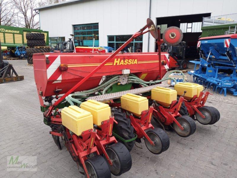 Einzelkornsägerät des Typs Hassia VM- 6T, Gebrauchtmaschine in Markt Schwaben (Bild 1)