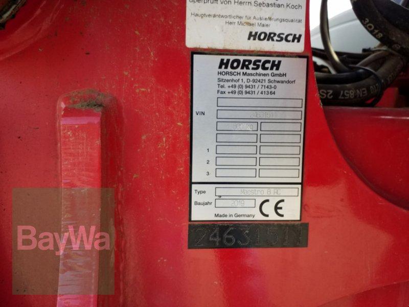 Einzelkornsägerät des Typs Horsch MAESTRO 12 RC *INKL.GARANTIE*, Gebrauchtmaschine in Bamberg (Bild 21)