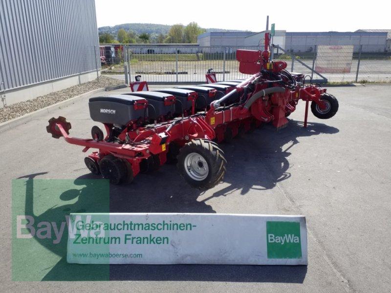Einzelkornsägerät des Typs Horsch Maestro 12 RC, Gebrauchtmaschine in Bamberg (Bild 1)
