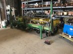 Einzelkornsägerät des Typs John Deere 1700XP en Muespach