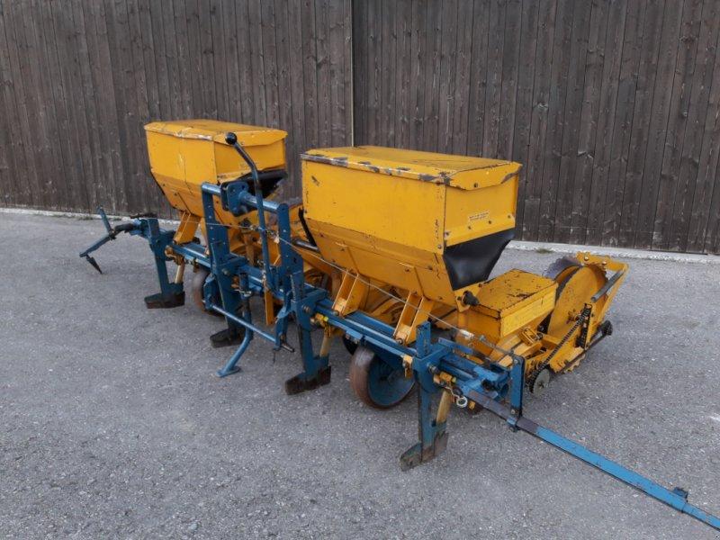 Einzelkornsägerät des Typs Kleine  4 Reihiges Maissägerät Maxicorn, Gebrauchtmaschine in Eggenthal (Bild 1)