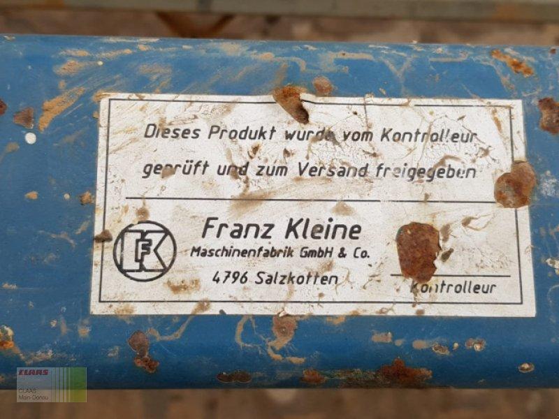 Einzelkornsägerät des Typs Kleine 12- reihig Rübensägerät, Gebrauchtmaschine in Werneck (Bild 11)