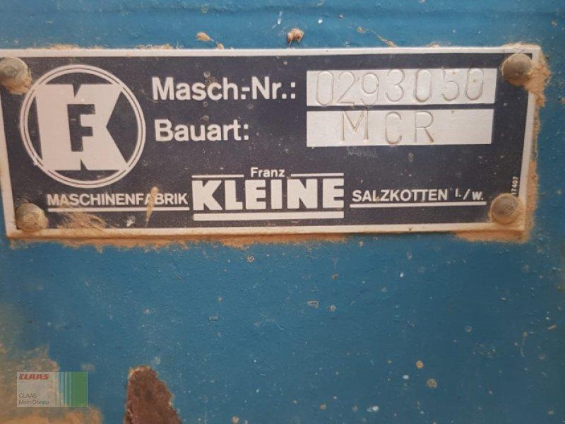 Einzelkornsägerät des Typs Kleine 12- reihig Rübensägerät, Gebrauchtmaschine in Werneck (Bild 12)