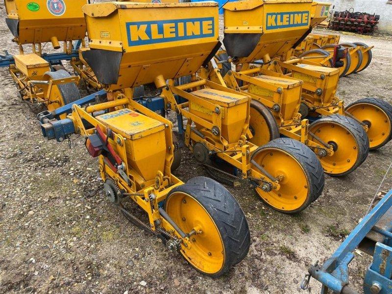 Einzelkornsägerät типа Kleine 4 rk mekanisk, Gebrauchtmaschine в Assens (Фотография 1)