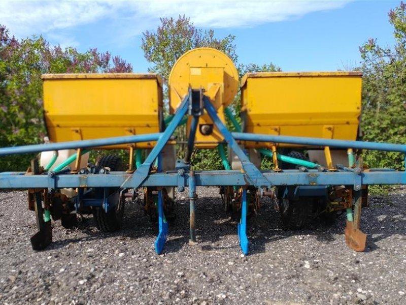 Einzelkornsägerät типа Kleine 4 rk, Gebrauchtmaschine в Assens (Фотография 1)