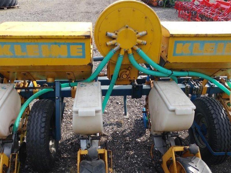 Einzelkornsägerät типа Kleine 4 rk, Gebrauchtmaschine в Assens (Фотография 5)