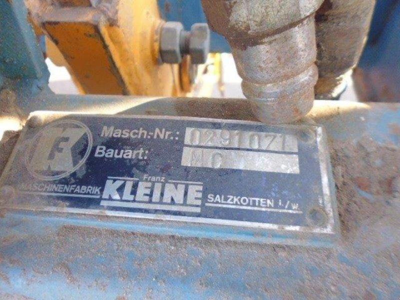 Einzelkornsägerät des Typs Kleine MC, Gebrauchtmaschine in Grimma (Bild 22)